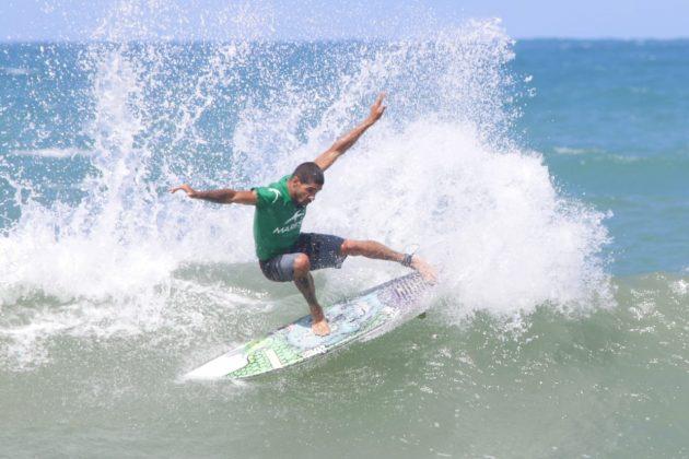 Heitor Alves, Praia da Taíba, São Gonçalo do Amarante (CE). Foto: Lima Jr.