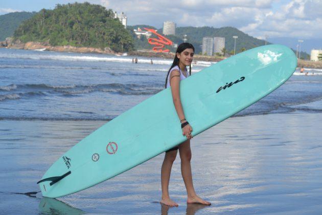 Sicrupt Games de Longboard 2020, Santos (SP). Foto: Divulgação.