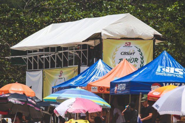 CBSurf Júnior Tour 2020, Itamambuca, Ubatuba (SP). Foto: Daniel Smorigo.