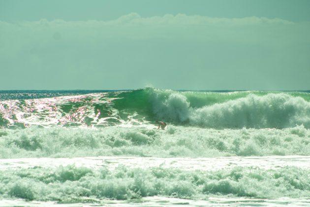 Praia Brava, Florianópolis (SC). Foto: Marcelo Santos / @surfistabuenaonda.
