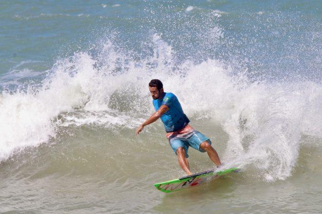 Igor Moraes, CBSurf Pro Tour 2020, Taíba, São Gonçalo do Amarante (CE). Foto: Lima Jr.