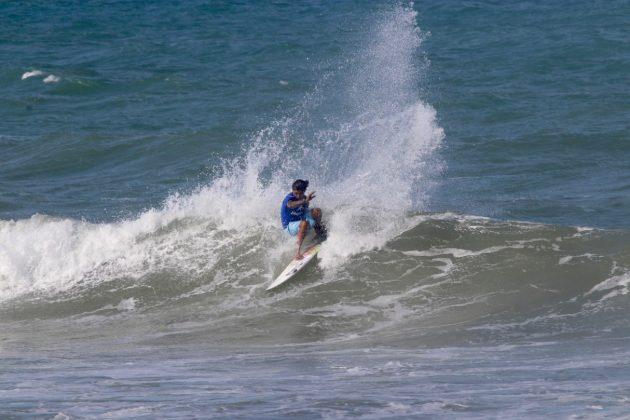 Isaias Silva, Circuito Cearense 2020, Praia da Taíba (CE). Foto: Lima Jr.