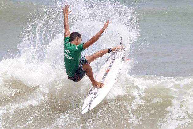 Israel Junior, Circuito Cearense 2020, Praia da Taíba (CE). Foto: Lima Jr.