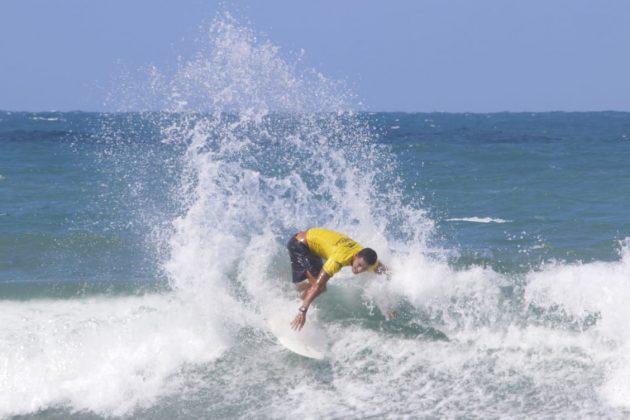 José Wilson, Praia da Taíba, São Gonçalo do Amarante (CE). Foto: Lima Jr.