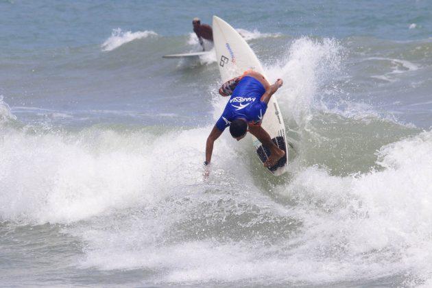 José Wilson, Circuito Cearense 2020, Praia da Taíba (CE). Foto: Lima Jr.
