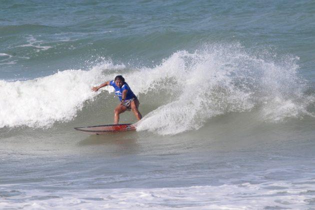 Juliana Sousa, Circuito Cearense 2020, Praia da Taíba (CE). Foto: Lima Jr.