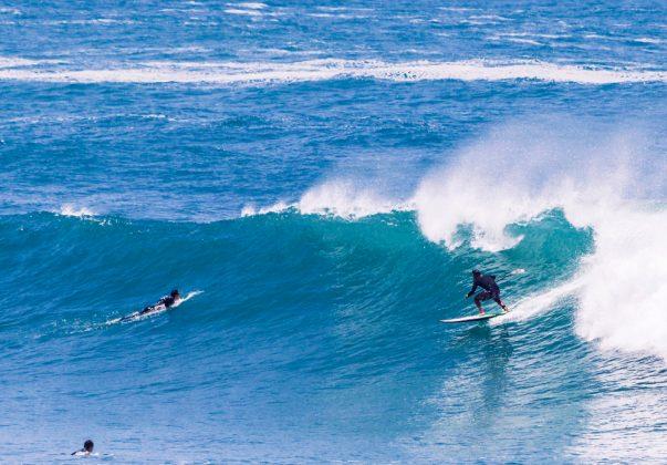 Alexandre Takeo, Praia do Rosa, Imbituba (SC). Foto: Kai Aznar e Carol Dal Agnol / @kapivasflash.