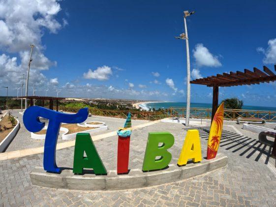 Maresia Pro Taíba, Praia da Taíba, São Gonçalo do Amarante (CE). Foto: Lima Jr.