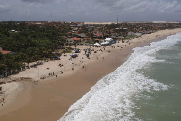 Circuito Cearense 2020, Praia da Taíba (CE). Foto: Lima Jr.