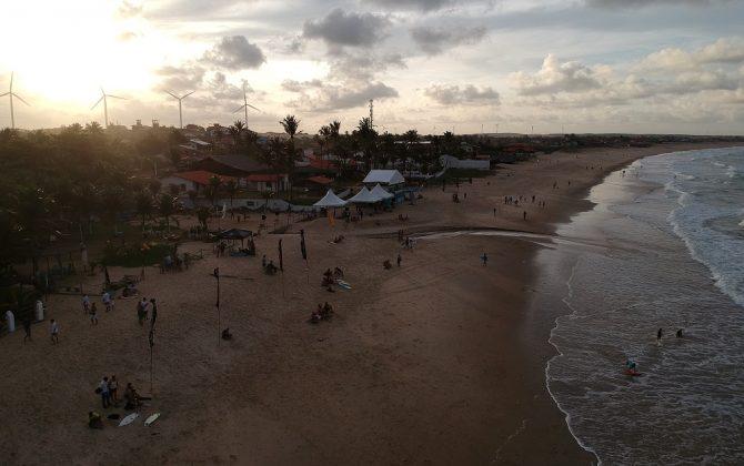 Maresia Pro Taiba, Praia da Taíba, São Gonçalo do Amarante (CE). Foto: Lima Jr.