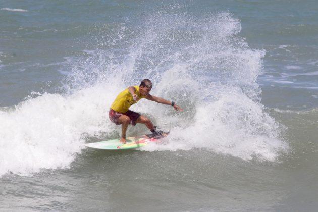 Raone Rocha, Circuito Cearense 2020, Praia da Taíba (CE). Foto: Lima Jr.