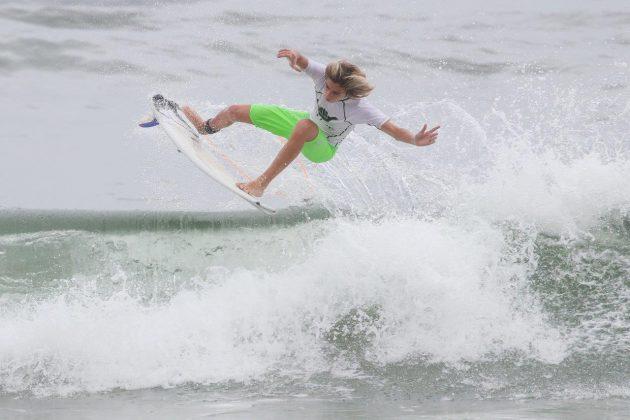 Rodrigo Saldanha, Hang Loose Surf Attack 2020, Itamambuca, Ubatuba (SP). Foto: Daniel Smorigo.