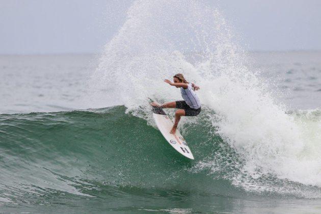 Ryan Kainalo, Hang Loose Surf Attack 2020, Itamambuca, Ubatuba (SP). Foto: Daniel Smorigo.