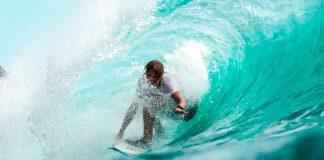 Surfe ganha espaço