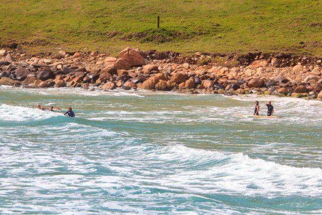 Praia do Rosa, Imbituba (SC). Foto: Thiago Faccioni / @thiagofaccioni.