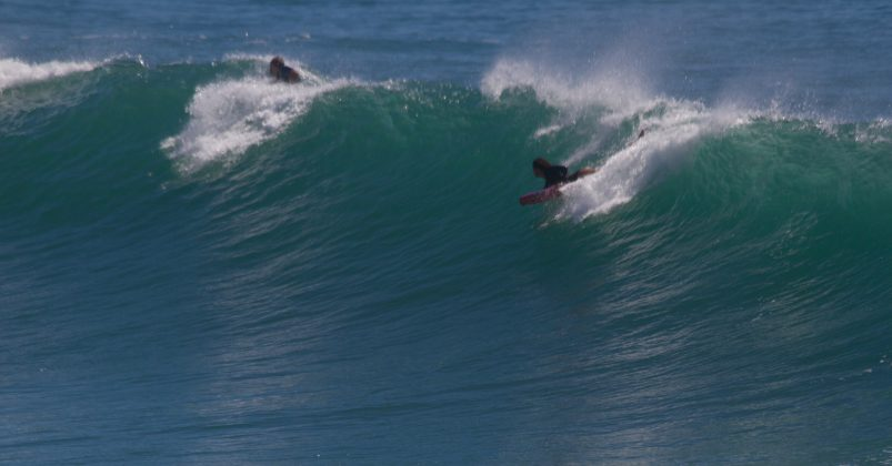 Camille Oliveira, Praia do Rosa, Imbituba (SC). Foto: Victor Figueiredo / @surfphotography_sc.