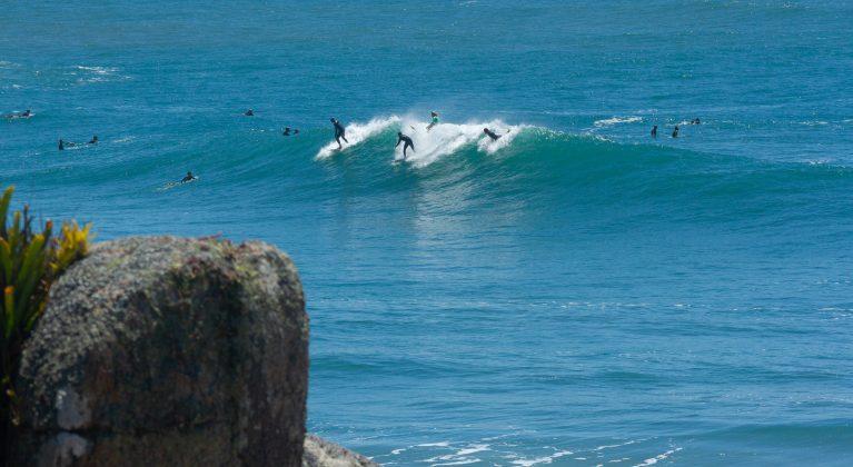 Praia do Rosa, Imbituba (SC). Foto: Victor Figueiredo / @surfphotography_sc.