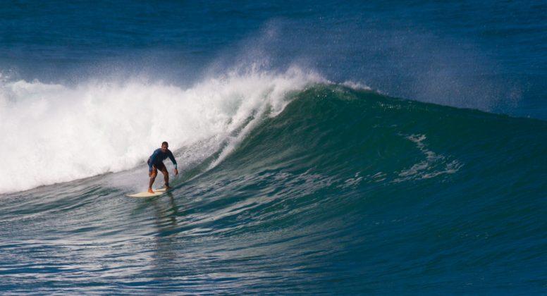 Irapuã, Praia do Rosa, Imbituba (SC). Foto: Victor Figueiredo / @surfphotography_sc.