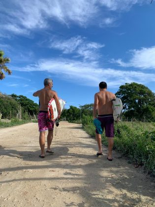 República Dominicana. Foto: Arquivo pessoal.