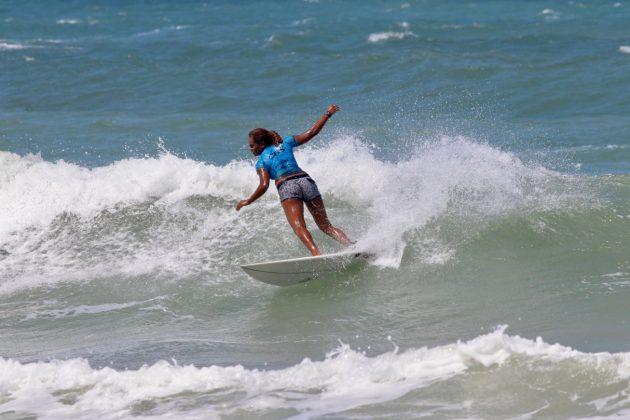 Yanca Costa, CBSurf Pro Tour 2020, Taíba, São Gonçalo do Amarante (CE). Foto: Lima Jr.