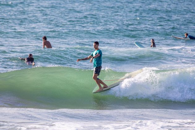 Cultura Longboard 2020, Jaguaribe, Salvador (BA). Foto: João Paulo / @jsurf.bahia.