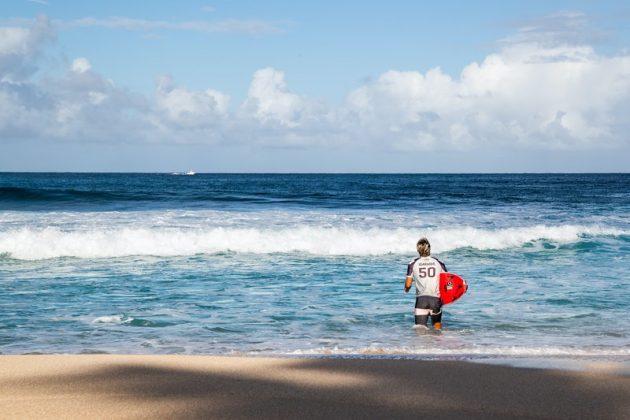 Kanoa Igarashi, Billabong Pipe Masters 2020, North Shore de Oahu, Havaí. Foto: WSL / Heff.