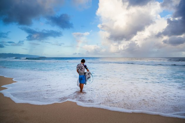 Jack Robinson, Billabong Pipe Masters 2020, North Shore de Oahu, Havaí. Foto: WSL / Heff.