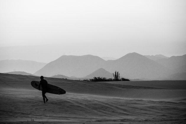 Tom Curren, Free Scrubber, Salina Cruz, México. Foto: Andy Potts.
