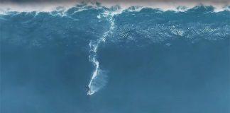 Maior Jaws da década