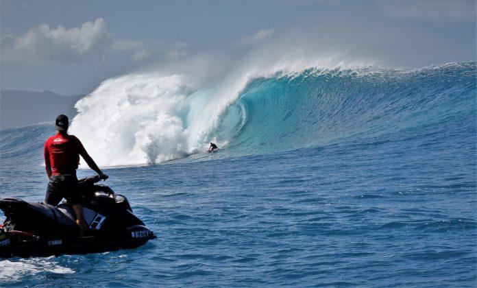 John John Florence, Himalayas, North Shore de Oahu, Havaí. Foto: Thiago Miara / @jjphotos_hawaii.