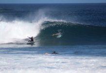 Kiany desbrava Galápagos