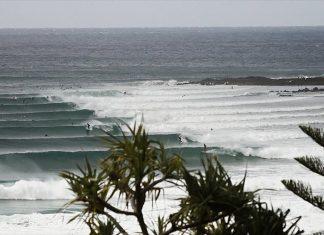 Austrália dos ciclones