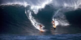 Era dourada do surfe
