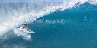 Havaí no batente