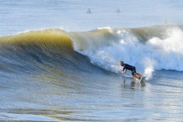 Alexandre Bidart, Píer de Atlântida (RS). Foto: David Castro / @davidcastrophotos.