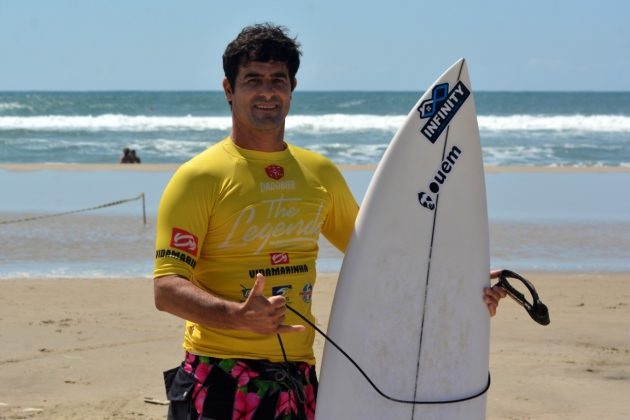 Daison Pereira, Praia dos Molhes, Torres (RS). Foto: Torrica Photosurf Club.