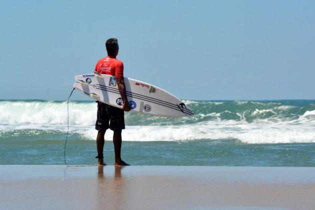 Marcio Leal, Praia dos Molhes, Torres (RS). Foto: Torrica Photosurf Club.
