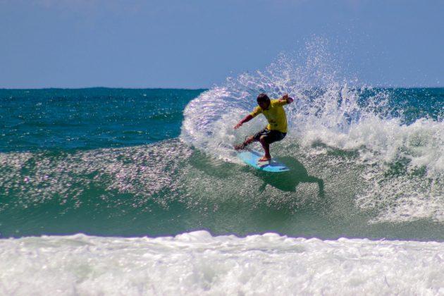Fábio Gouveia, Praia dos Molhes, Torres (RS). Foto: Torrica Photosurf Club.