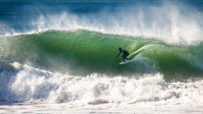 Reservas proporcionam desenvolvimento sustentável nos territórios em que o surfe é ativo socioambiental, cultural e econômico.