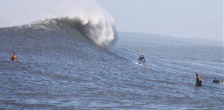 Big surf de verão