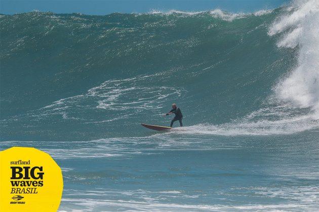 Thomaz Crocco, Praia do Silveira, Garopaba (SC). Foto: Ailton de Souza.