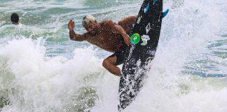 Surfe todos os dias