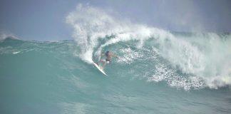Haleiwa na borda