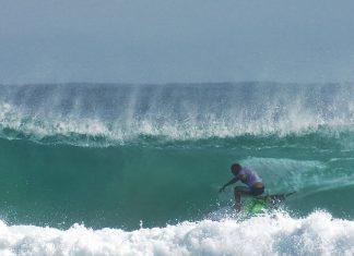 Três ondas, nove tubos