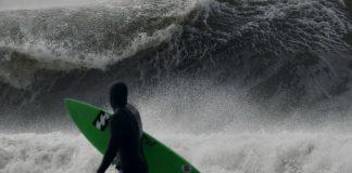 Fissura no Atlântico