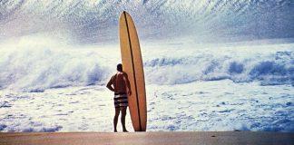 O Mar Raivoso de Greg Noll
