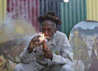 Reggae perde lenda