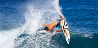 Marolas no North Shore