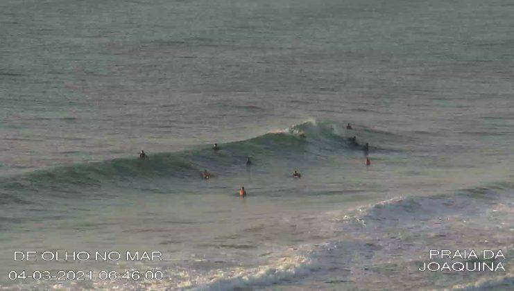 Foto: Raposão / De Olho No Mar