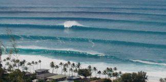Bolha no Havaí